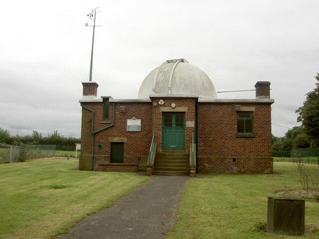 Jeremiah Horrocks Observatory